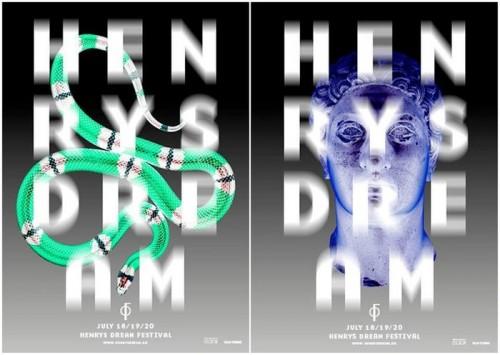 henrys dream 4