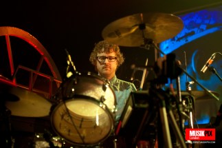 Public Service Broadcasting live in London