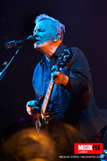 New Order live in London