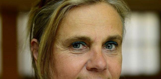 Renate Burtscher