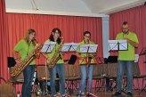 Das Sax-Quartett