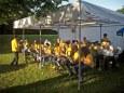 Musikfest auf der Gänsweid