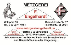 Metzgerei Engelhardt