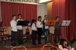 Unsere Flötengruppe