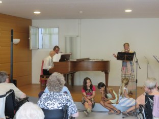 Flöten-Sommerkonzert 2017_18