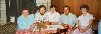 23. Juni 1986: Gründungsversammlung
