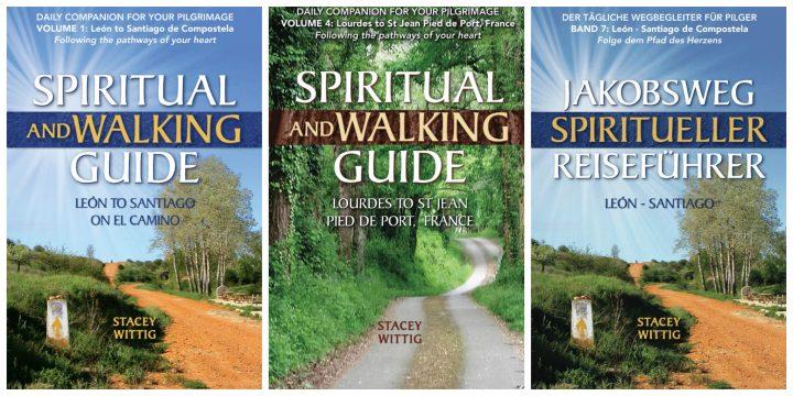 Stacey Wittig Spiritual Walking Guides