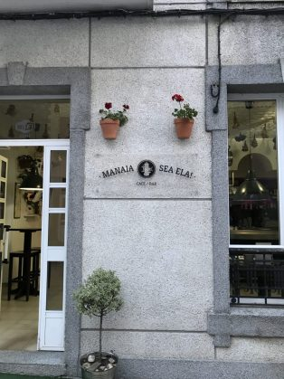 Manaia Sea Ela! Restaurant