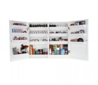 Makeup Organizers: Makeup Storage Made Easy  Musings of a ...