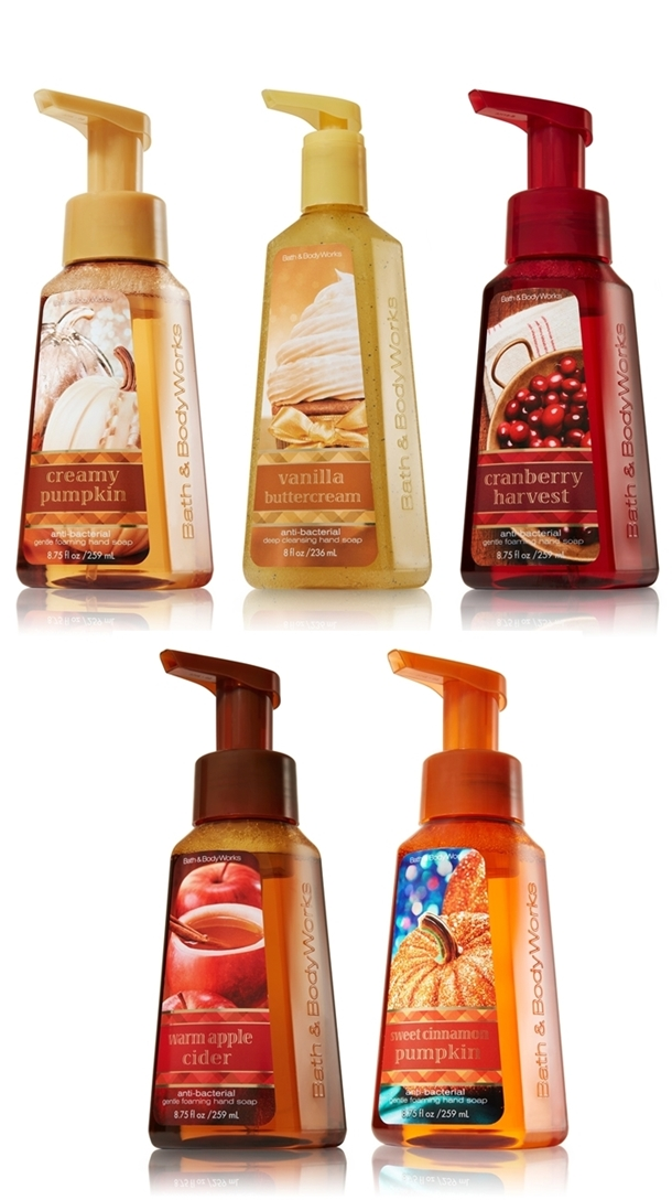 oatmeal sofa set tuscan style bath & body works anti-bacterial hand soap for fall 2012 ...