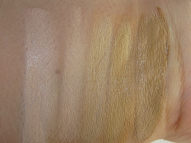 Full Cover Concealer by Make Up For Ever #22