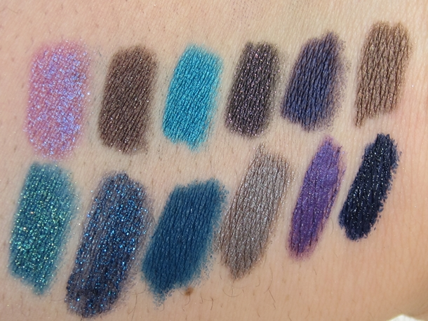 eggplant sofa best bed loveseat urban decay glide-on eye pencil relaunch review & swatches ...