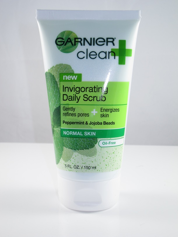 Garnier Clean Skincare Collection At Drugstores Now