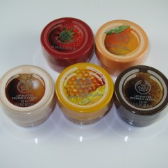 Cane Sofa Set Pictures T The Body Shop Candy Kisses Lip Butter Review – Musings ...