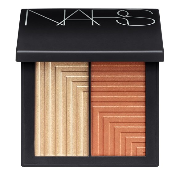NARS Dual-Intensity Blush Frenzy