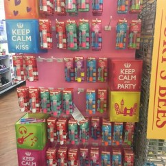 Sofa In Walmart How Do I Clean My Microfiber Rimmel Keep Calm And Lip Balm Review & Swatches – Musings ...