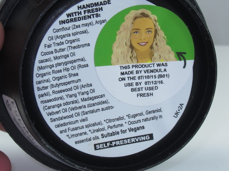 best sofa stores online uk lush magical moringa facial moisturizer review & swatches ...