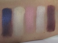 Sephora Minnie's World in Color Eyeshadow Palette Review ...