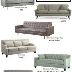 Home Decorators Tufted Sofa Ikea Lack Table Colors Sofas Under 1 000 Musings On Momentum