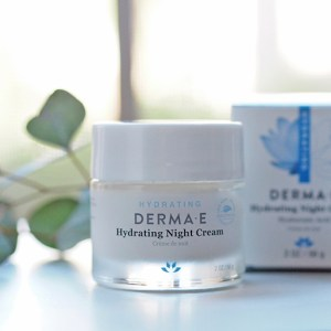 A Fresh Look in Vegan Skincare with DERMA E