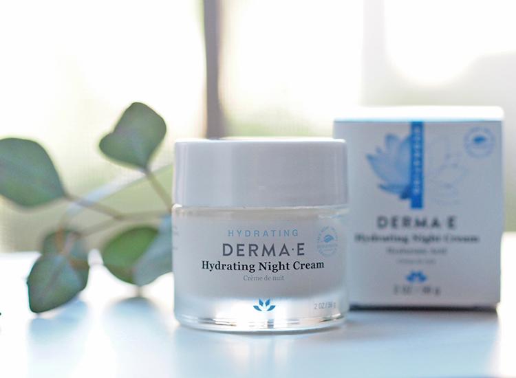 DERMA E Vegan Skincare Main