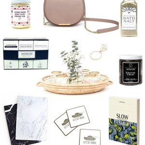 Spotlight on Style – A Guide to Gifts That Give Back