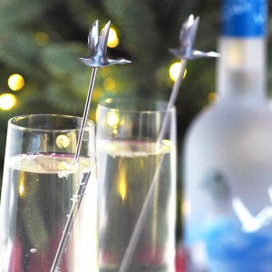Give the Gift of Grey Goose This Holiday Season