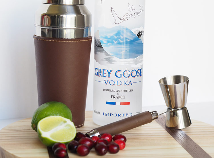 Gift the Gift of Grey Goose In Store