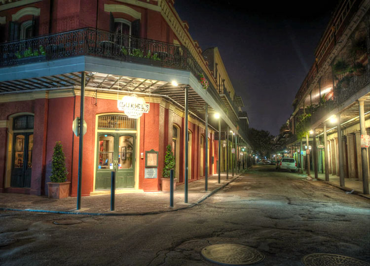 I just got back from New Orleans and have filled this guide to the brim with suggestions for things to do in New Orleans during winter (or any time of year) that guarantee to ensure you as incredible of a vacation in NOLA as I had!