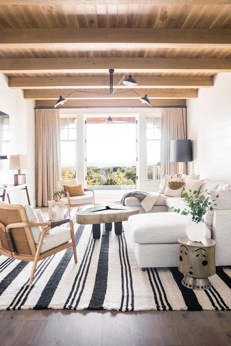 A Dreamy Charleston Beach House   Musings on Momentum