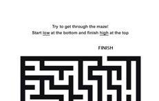 Week 4B: Maze