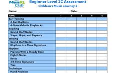 CMJV2-C: Assessment No Group