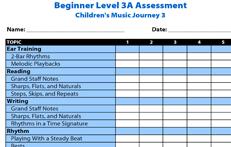 CMJV3 A: Assessment No Group