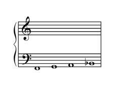 L6: Flashcards Tetrachords