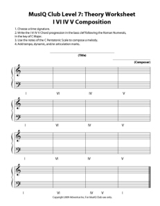 L7: Composition Draft