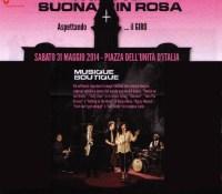 Concerto in Piazza Unità Trieste