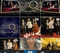 il nostro Instagram e i vari social