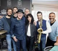 i Musique Boutique a Radio Monte Carlo
