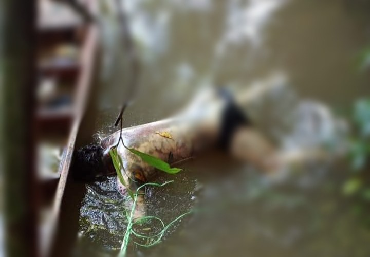 Ditemukan Mayat di Sungai Kelingi, Gegerkan Warga Mandi Aur