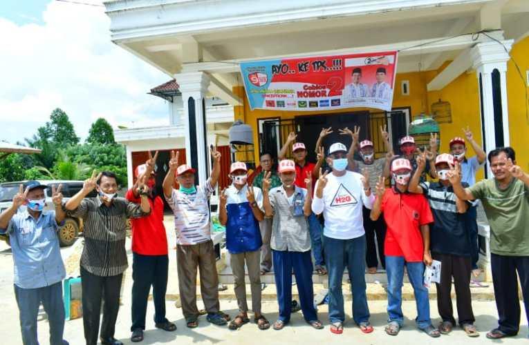 Warga BTS Ulu Apresiasi Program Pabrik Sawit dan Pabrik Karet Mini