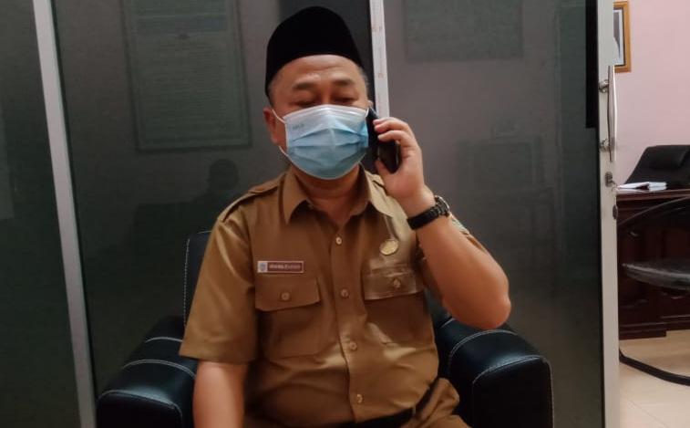 50 SD dan 11 SMP KBM Tatap Muka di Musi Rawas