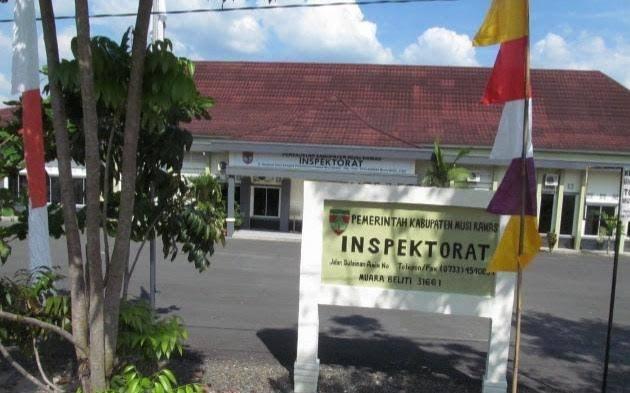 Update Bulan Terakhir, Bertambah 1 Laporan Masuk ke Inspektorat