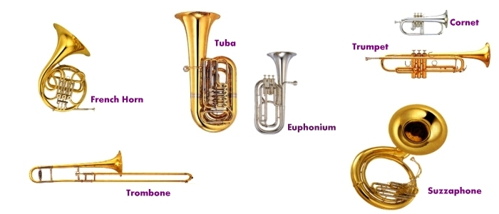 Opinions on Brass instrument