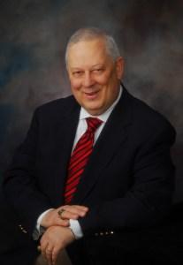 Bill Jacobks Portrait