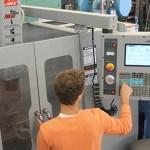CAD/CNC operator