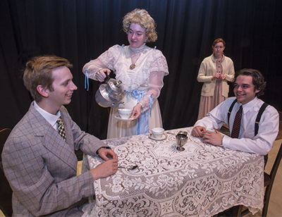 The Glass Menagerie at MCC