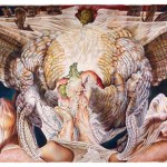 Benediction by Cynthia Hellyer Heinz