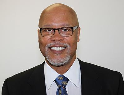MCC President Dale K. Nesbary