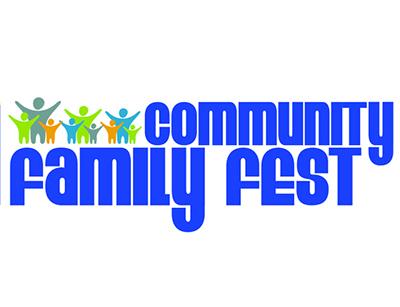 Community Family Fest logo