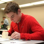 CAD Drafting Contest 2014 at MCC